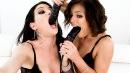 Adriana Chechik: Ultimate Slut Sc. 1 picture 13
