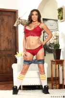 My Transsexual Stepsister picture 19