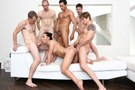 TS Gangbang Auditions - Scene 1 picture 57