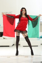 Transsexual Latinas - Scene 3 picture 45