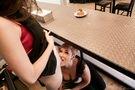 Servicing Mom In Public picture 4