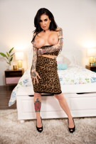 Glamour - Joanna Angel picture 14