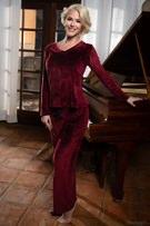 Glamour - Kit Mercer & Indica Monroe picture 23