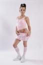 Transsexual Cheerleaders #05 picture 5