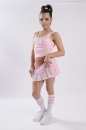 Transsexual Cheerleaders #05 picture 19