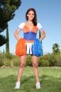 Transsexual Cheerleaders #07 picture 8