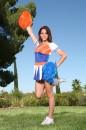 Transsexual Cheerleaders #07 picture 28