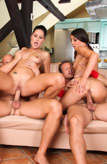 Swingers Orgies #02 Picture