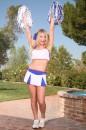 Transsexual Cheerleaders #08 picture 25