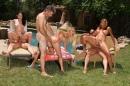 Neighborhood Swingers #10 picture 24