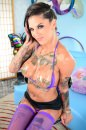 Bonnie Rotten, Will Powers picture 20
