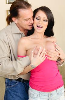 Big Tit Fantasies #05 Picture