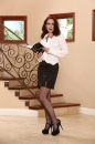 Seduction of Nina Hartley picture 1