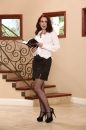 Seduction of Nina Hartley picture 2