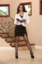 Seduction of Nina Hartley picture 16