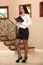 Seduction of Nina Hartley picture 21