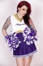 Draven Star Vampire Cheerleader picture 1