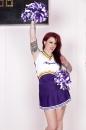 Draven Star Vampire Cheerleader picture 2