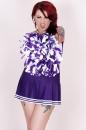 Draven Star Vampire Cheerleader picture 9