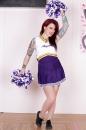 Draven Star Vampire Cheerleader picture 15