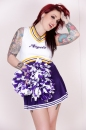 Draven Star Vampire Cheerleader picture 21
