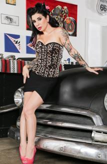Garage Joanna Picture