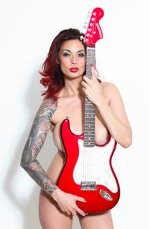 Guitare Picture