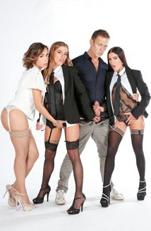 Rocco Sex Analyst #02 Picture
