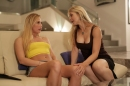 Lesbian Babysitters #14 picture 11