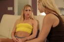 Lesbian Babysitters #14 picture 12