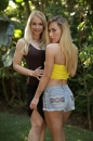 Lesbian Babysitters #14 picture 20