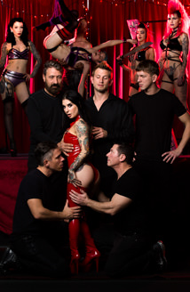 Gangbang From Hell Picture