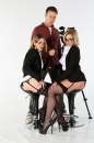 Rachel Adjani & Sienna Day picture 1
