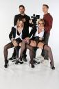 Rachel Adjani & Sienna Day picture 2