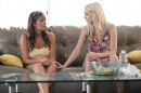 Lesbian Stepmother #05 picture 8