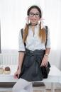 Sultry Schoolgirl picture 4